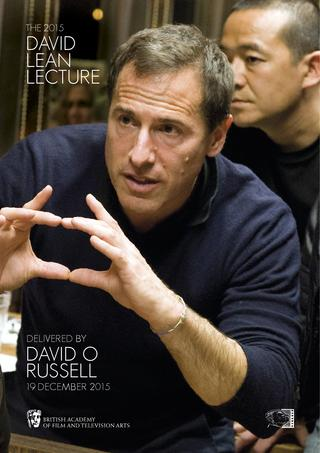 David O. Russell: 2015 David Lean Lecture – SoundCloud