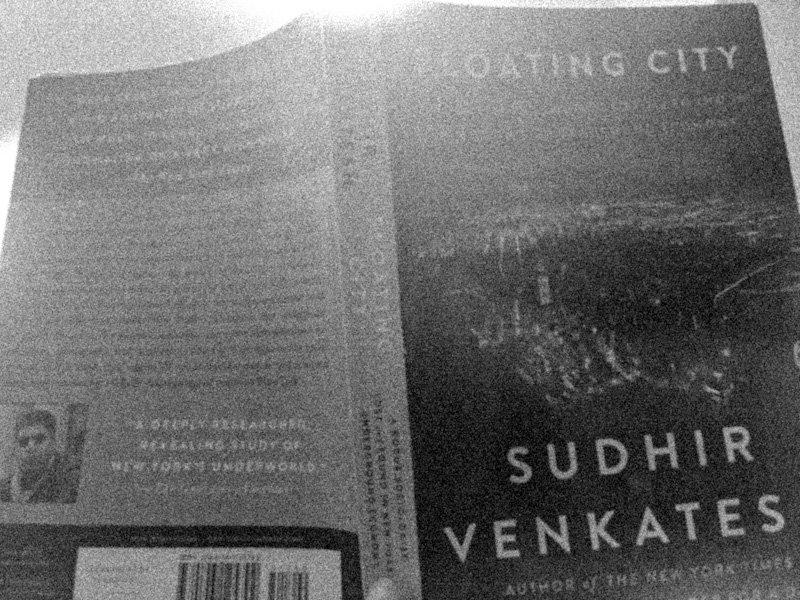 Floating Cities by Sudhir Venkatesh
